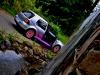 VW Golf IV 3D Carbon Pink,Plasti dip Blaze růžova