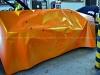 KPMF Ford Mondeo Orange/Gold Starlight