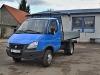GAZ - 33027 GAZelle BUSINESS 2,7ADCR KPMF folie světle modrá