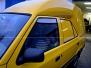 KPMF Celopolep - Škoda VanPlus Žlutá