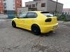 Celopolep Seat Leon Cupra KPMF Yellow lesk