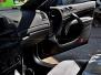 Škoda Octavia VRS - interiér