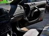 Škoda Octavia VRS - interiér do KPMF folie Black Glitter