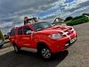 KPMF Celopolep Toyota Hilux Červená Lesklá,Bright red