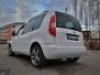 KPMF White -  Celopolep Škoda Roomster